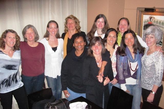Education & Empowerment on International Women's Day