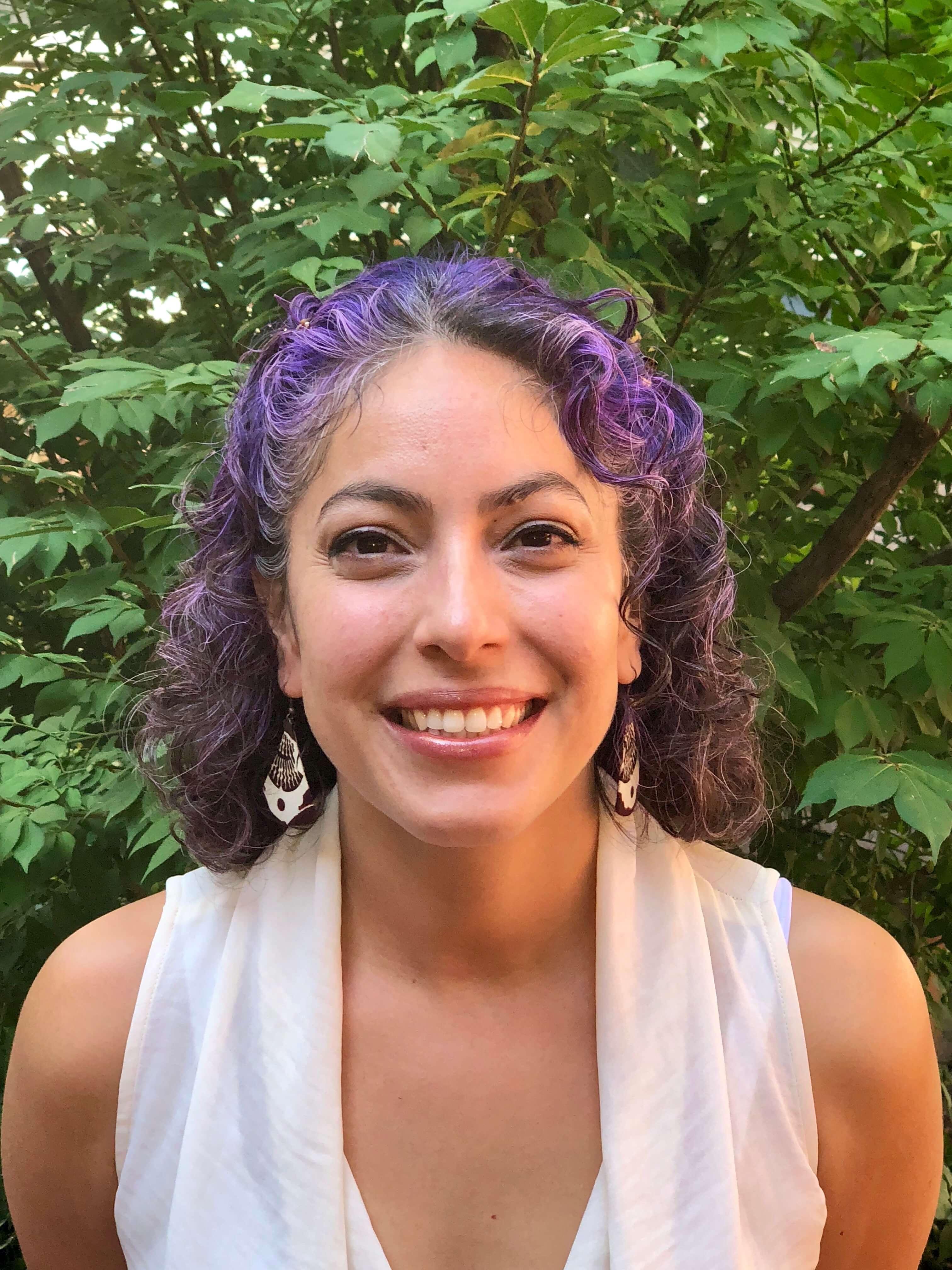 Community Spotlight:   Laura Soto