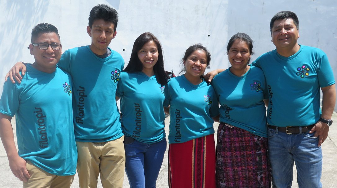 Photo Journal: Guatemala