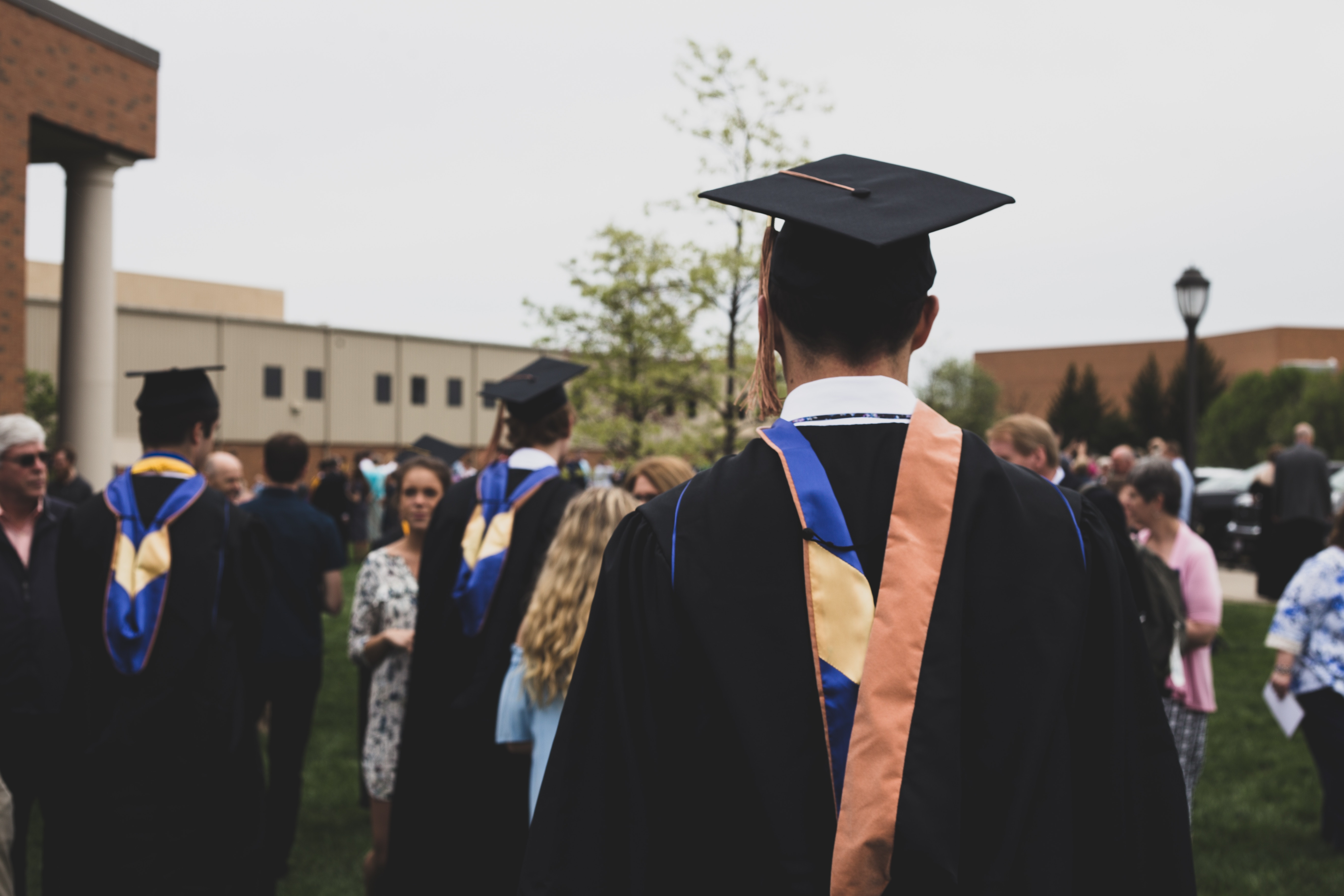 5 Reasons I Got a Full Ride: A Confessional Narrative About Privilege and Education