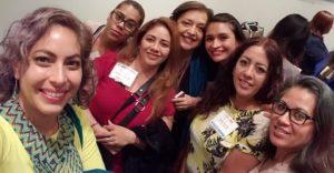 Latinas LEAD Power Summit