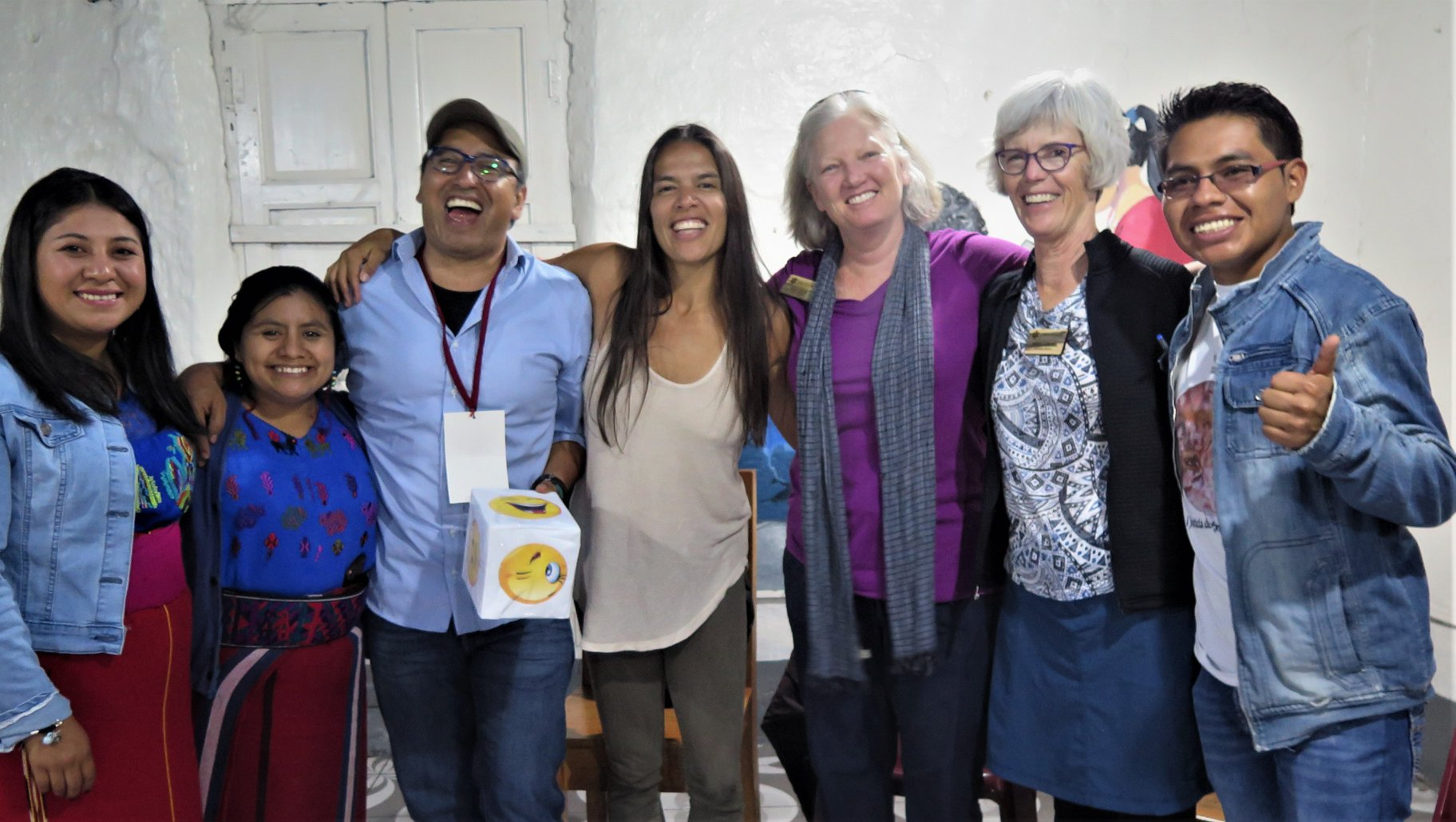Insight into Identity: Reflections on our Advisory Board Trip to Guatemala