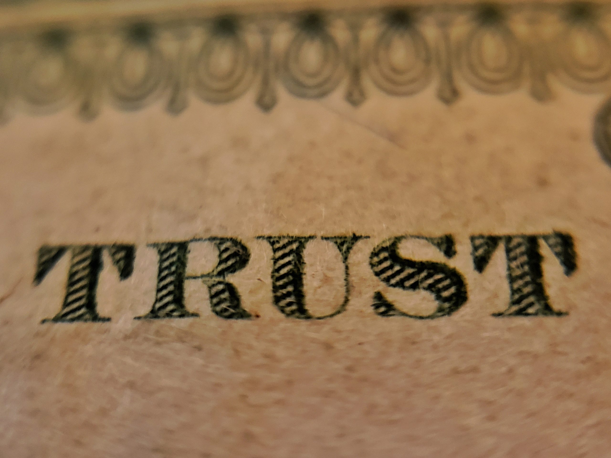 What Do Trust, Coffee Groups, and Friendly Banks have to do with Justice?