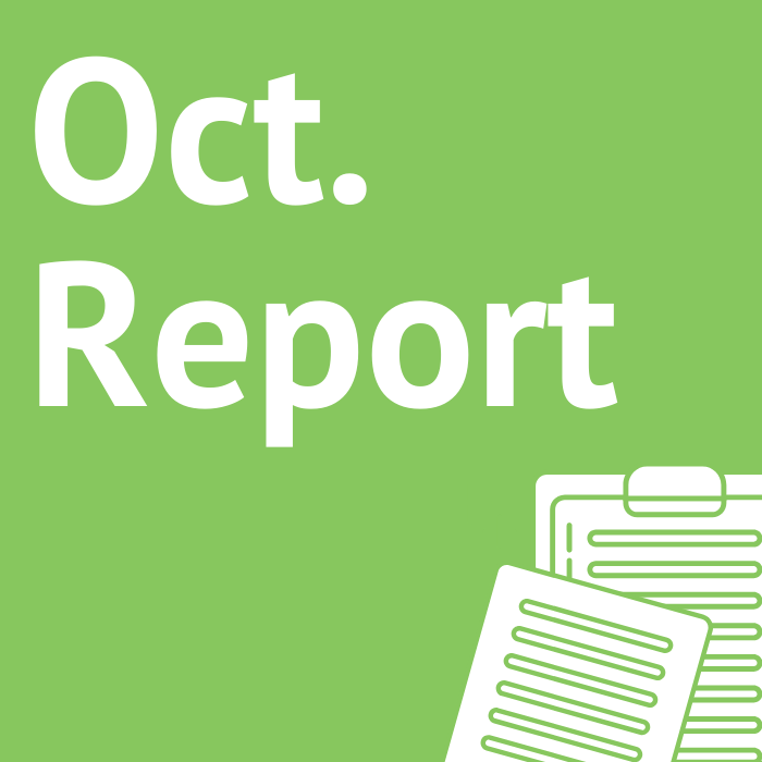 click on me to go to oct report!