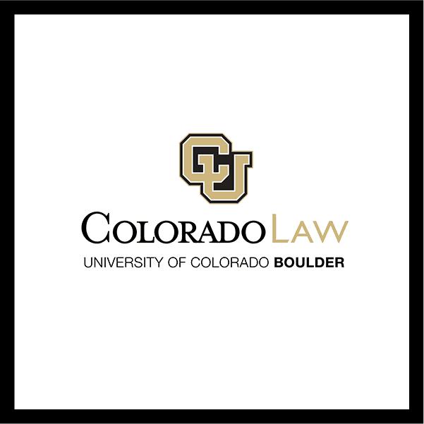 cu law school logo